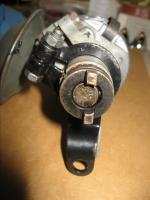 distributor clamps