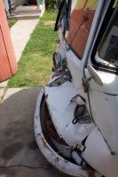 Nice wreck