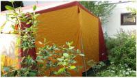 Klepper Canvas Tent