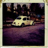 first GFK car
