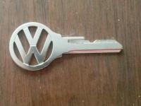 VW key