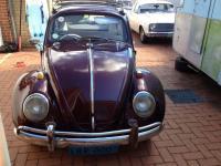 1962 rear view mirror