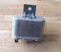 12V push button headlight relay