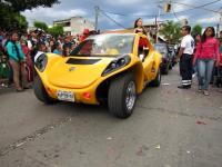 Mexican New Beetle Buggy