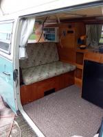 interior shots