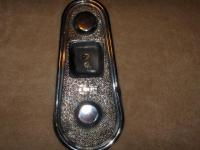 Empi pulley cover / guard for the classifieds