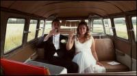 DEad Luxe Wedding