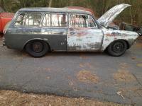 '63 squareback