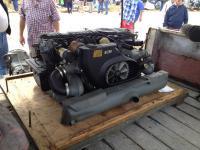 NOS engine