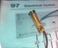 Vanagon Fuse Block socket/pin C18