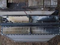 Vanagon Radiator