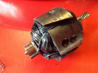 Ghia wiper motor 12v conversion issues.