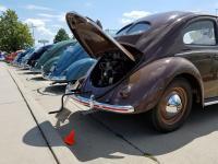 VWs in the Valley 2016, Fargo