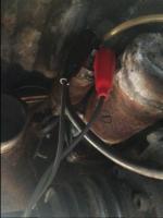 General wiring pics