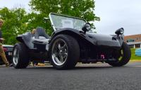 Rich's buggy