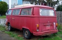 1974 ASI Camper