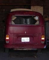 1974 ASI Camper - RECOVERED
