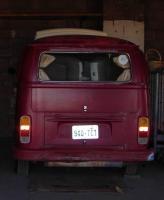 1974 ASI Camper - RECOVERED