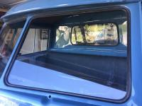1955 Single Cab Front Windshild And Rear Window