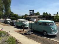1962 Turkis Crew Cab
