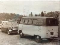 Original Catering Bus