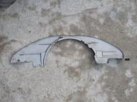 36hp engine tin sand blasted