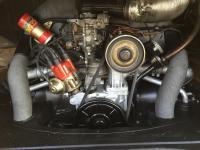 Engine rebuild of my 72 kombi 1600cc