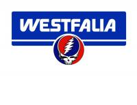 westfalia steal your face