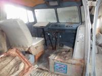 Swivel seat VW T1 Bus