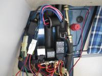 1990 Vanagon Westy A/C electrics