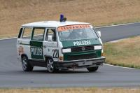 leMons Race Van
