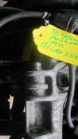 compressor bolt broken