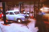"""Late '60's Fastback in """"Law & Order"""""""