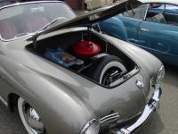 '59 Ghia Convertible