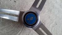 Empi gtv steering wheel 60's