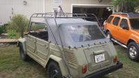 Thing Roof Rack