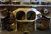 35cc heads! dual springs cut for 90.5/92 heavy p&p!