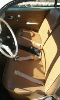 Ghia incorrect interior 64