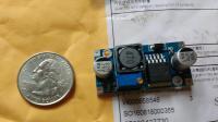 Adjustable Voltage Regulator