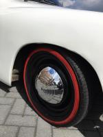 My '59 Karmann Ghia