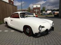 My '59 Karmann Ghia