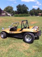 Re: #2000 - Let's see your Best Dune Buggy Picture