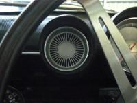 Type 3 panel van dash