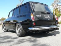 Type 3 Panel Van