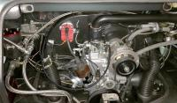 Cruise Control Throttle Cable
