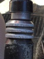Ebrake lock