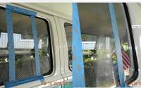 window polishing