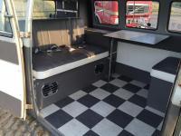 My Combi interior /engine