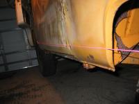 1971 Deluxe Bus Teardown 12 - Dec 20, 2010 - Jan 15, 2011