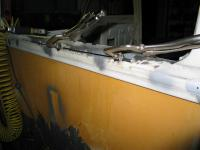 1971 Deluxe Bus Restoration 18 - May 12, 2011